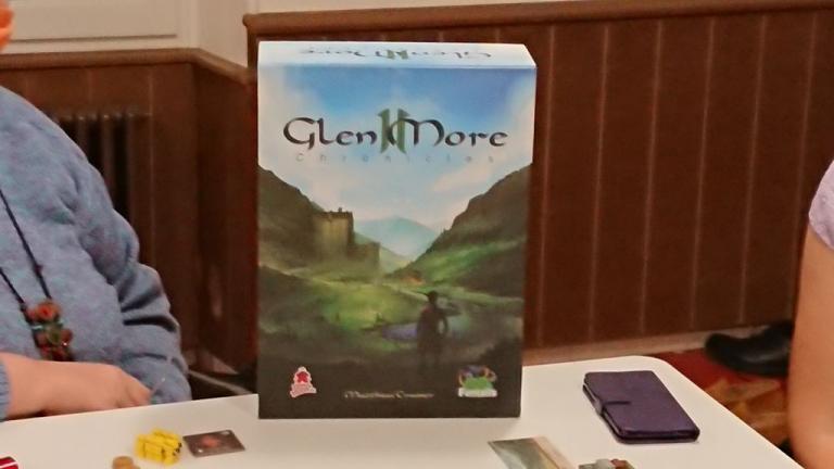 Glen more 3
