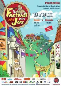 Festival porcheville 2019